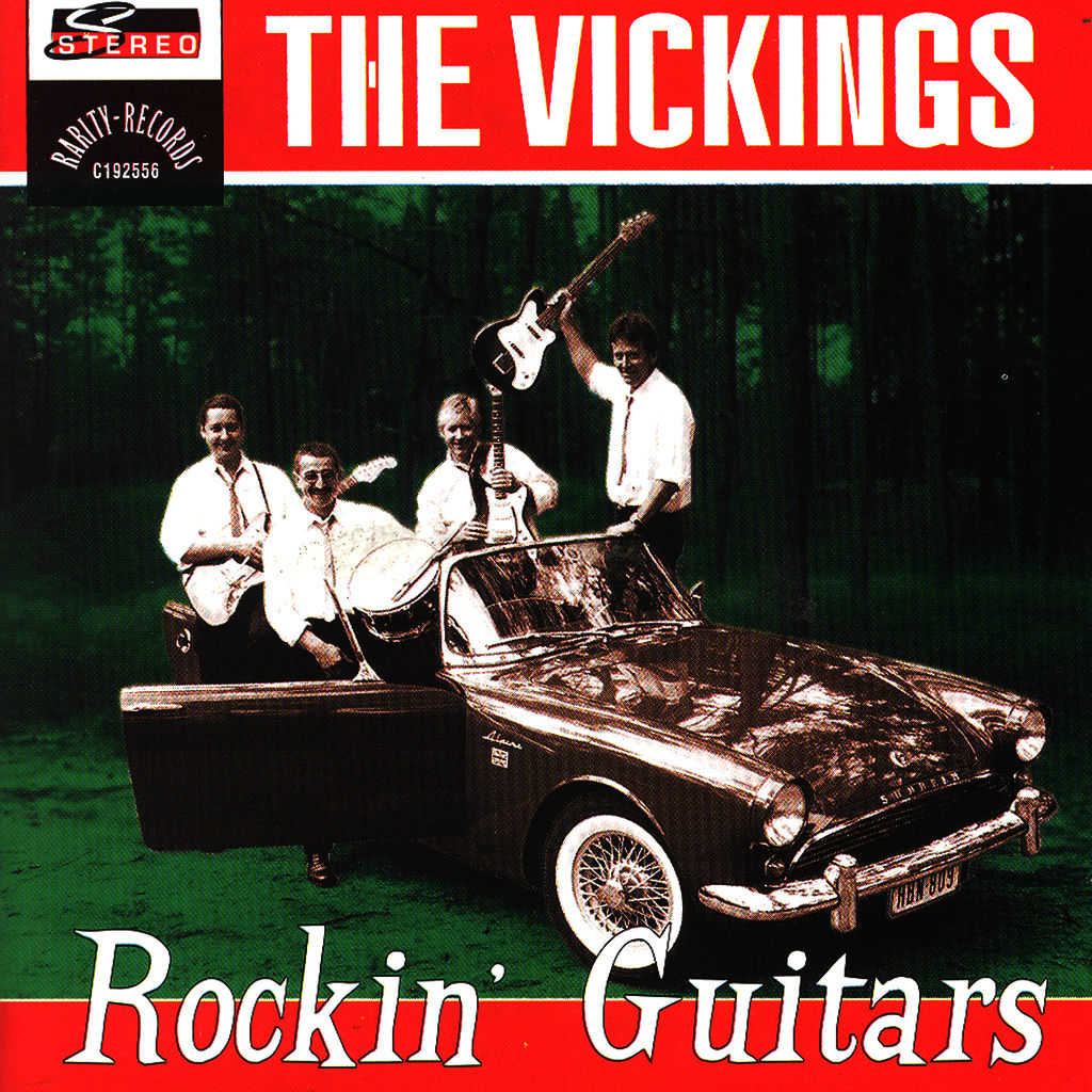 The Vickings