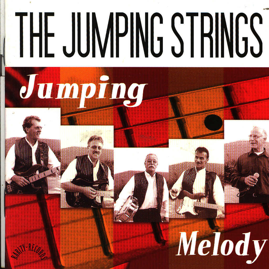 The Jumping Strings