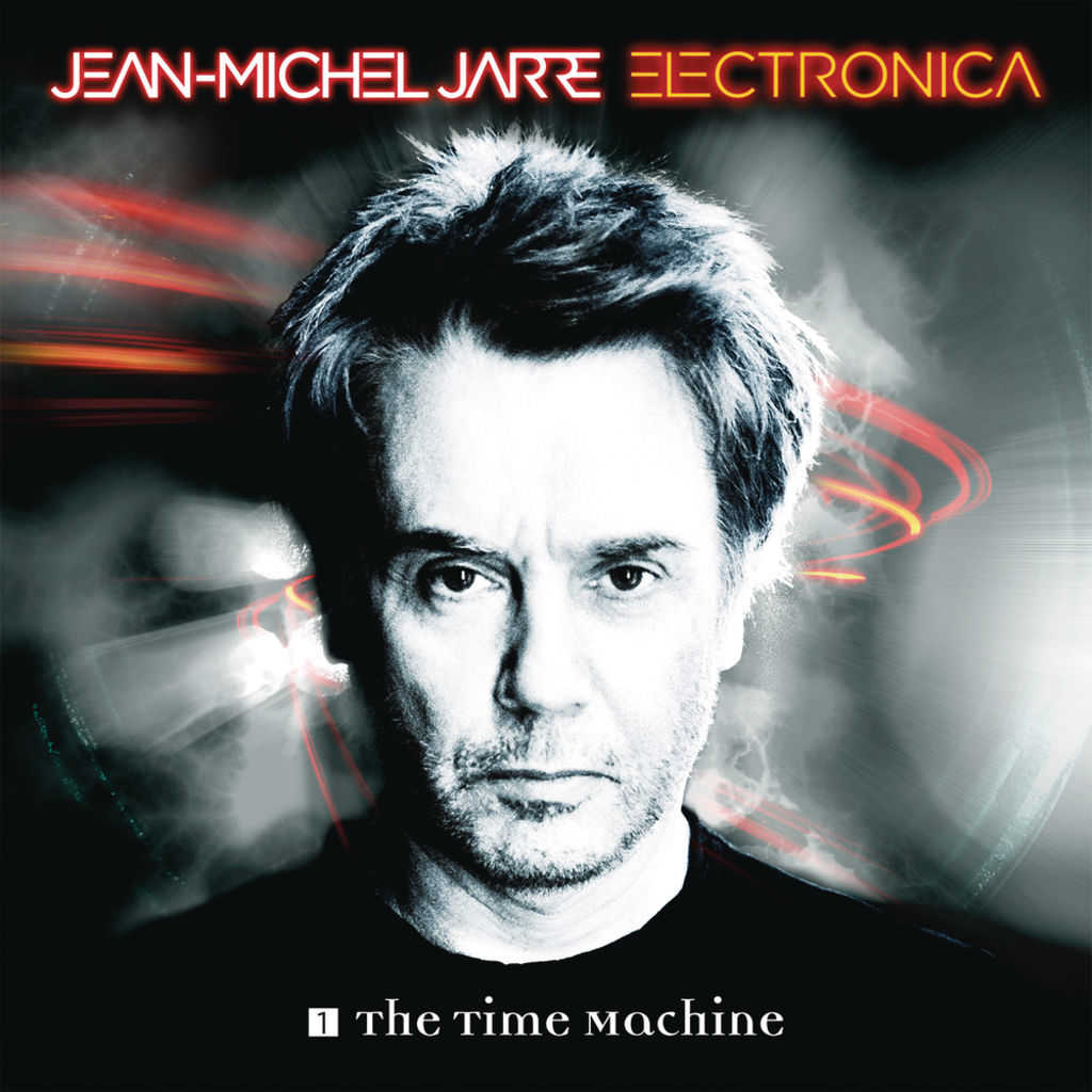 Jean-Michel Jarre & Air