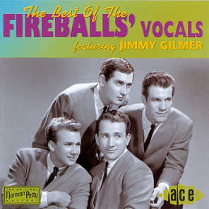 The Fireballs & Jimmy Gilmer