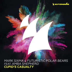Mark Sixma & Futuristic Polar Bears feat. Amba Shepherd