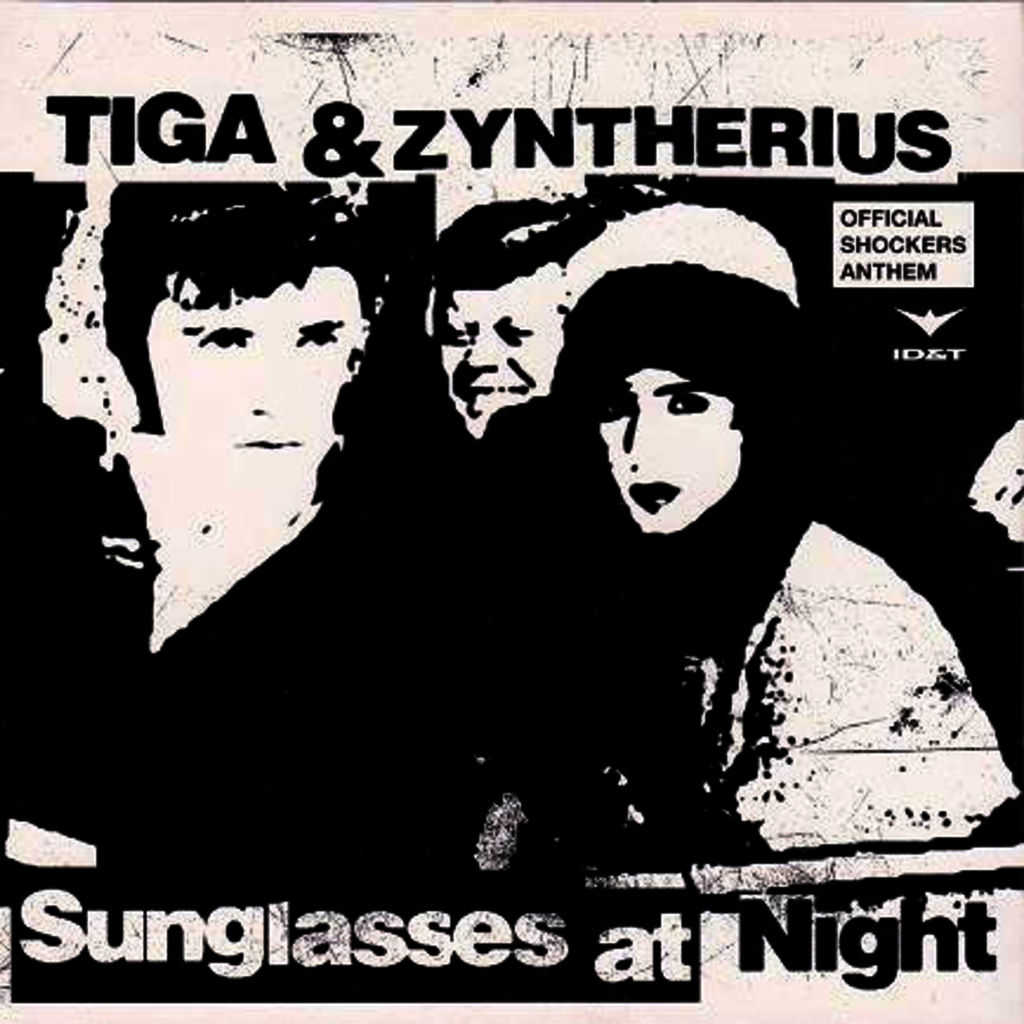 Tiga And Zyntherius