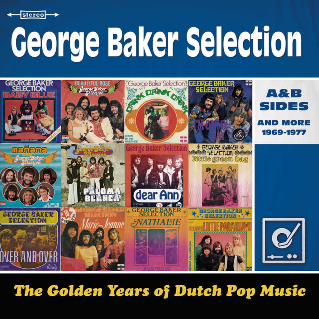 George Baker Selection