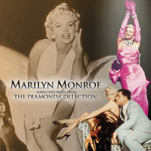 Marilyn Monroe & The Four Lads
