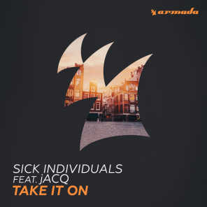 Sick Individuals feat. jACQ