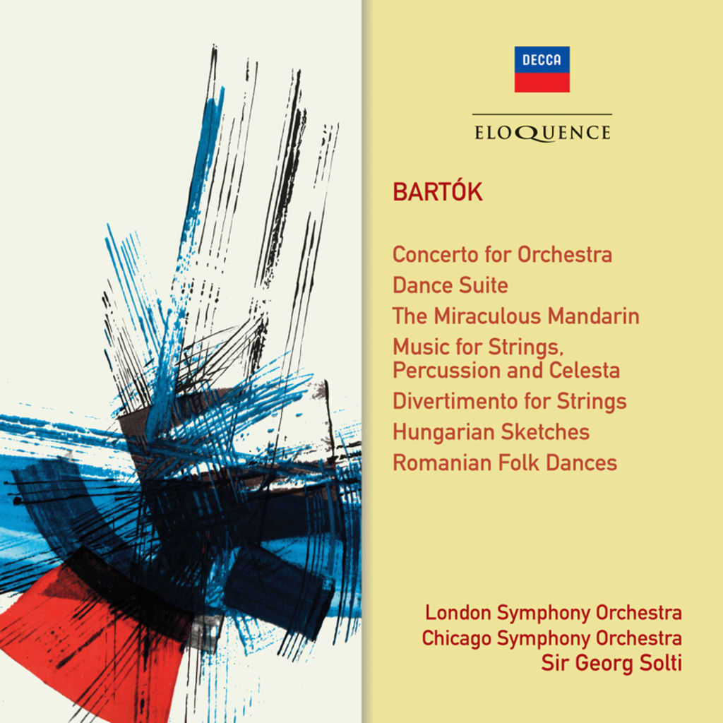 Sir Georg Solti, London Symphony Orchestra & Chicago Symphony Orchestra