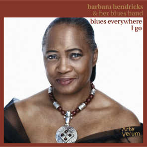Barbara Hendricks & Her Blues Band, Max Schultz, Mathias Algotsson, Clas Lassbo, Chris Montgomery