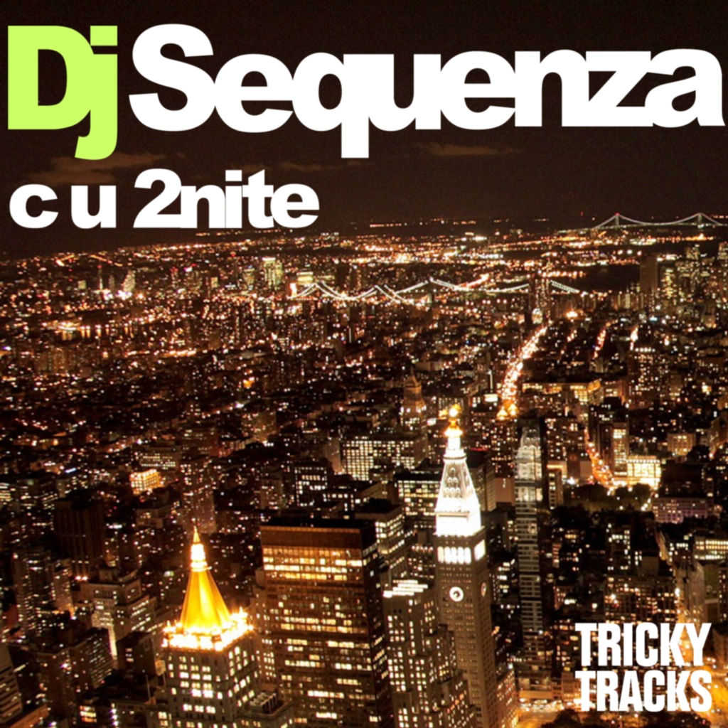 DJ Sequenza