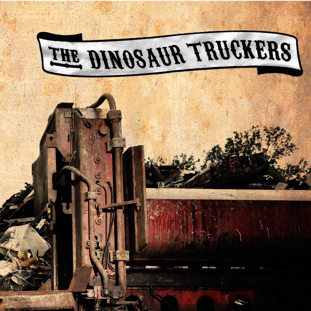 The Dinosaur Truckers