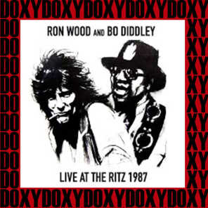 Ron Wood, Bo Diddley