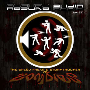 The Speed Freak, Stormtrooper