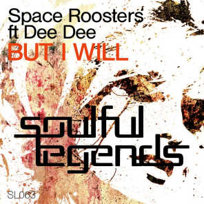 Space Roosters feat. Dee Dee