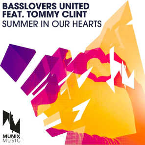 Basslovers United feat. Tommy Clint