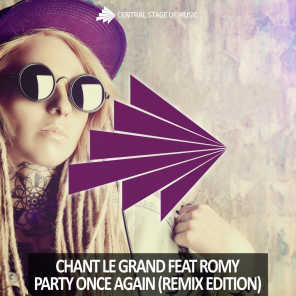 Chant Le Grand feat. Romy