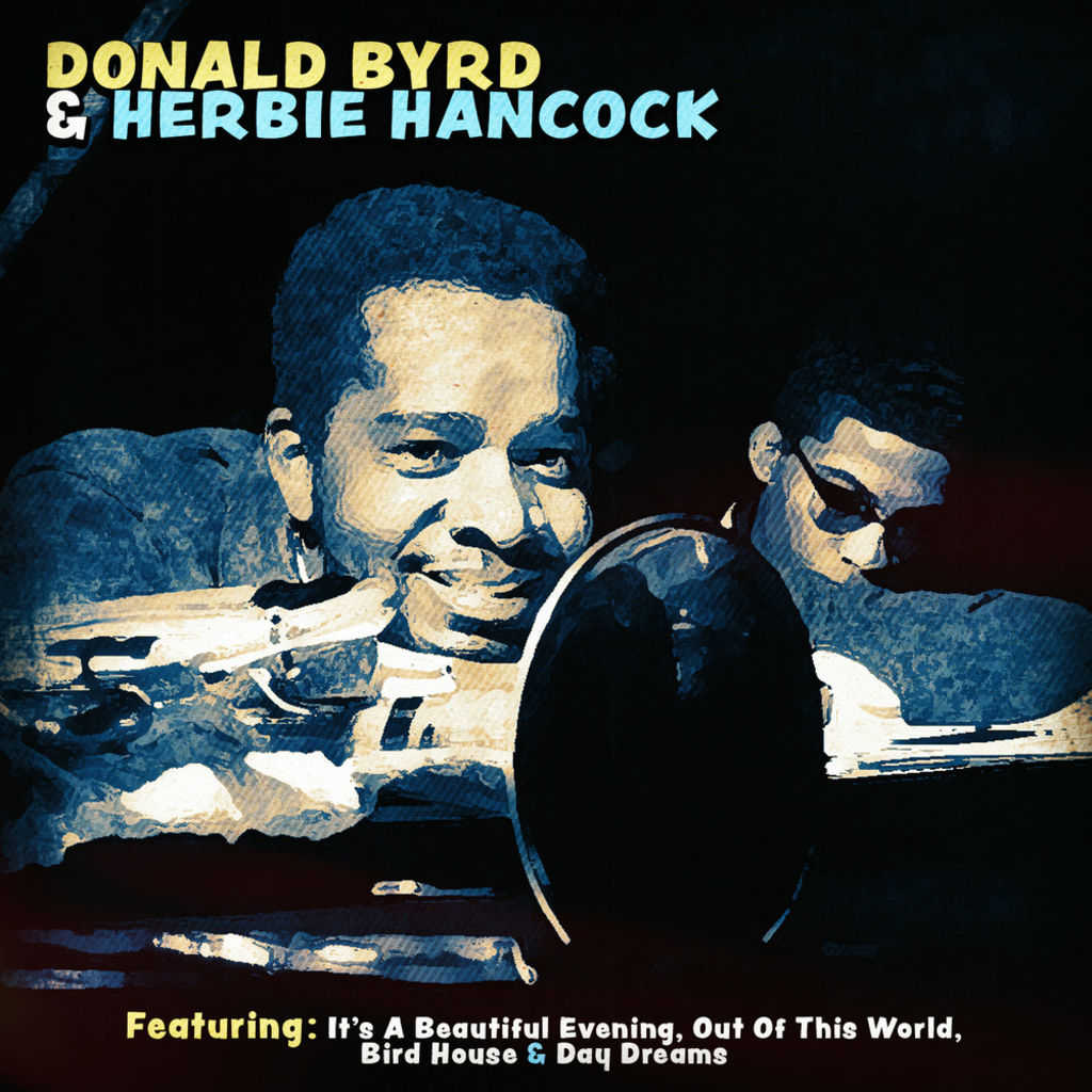 Donald Byrd featuring Herbie Hancock