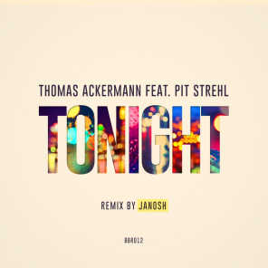 Thomas Ackermann feat. Pit Strehl