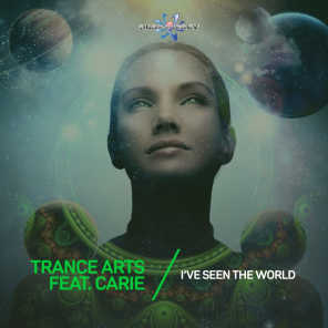 Trance Arts feat. Carie