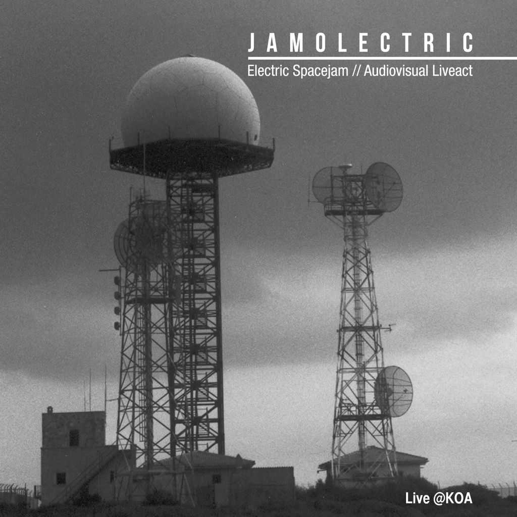 JAMOLECTRIC
