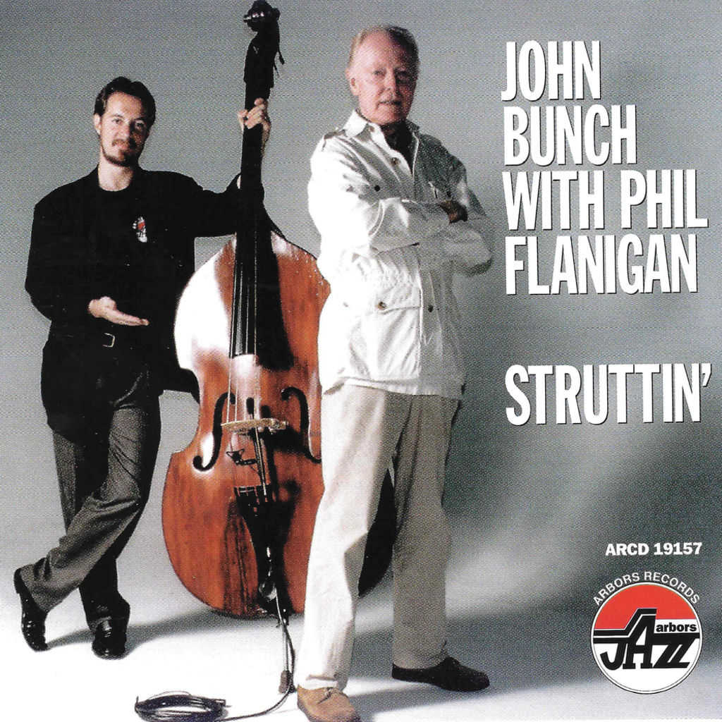 Phil Bunch John/flanigan