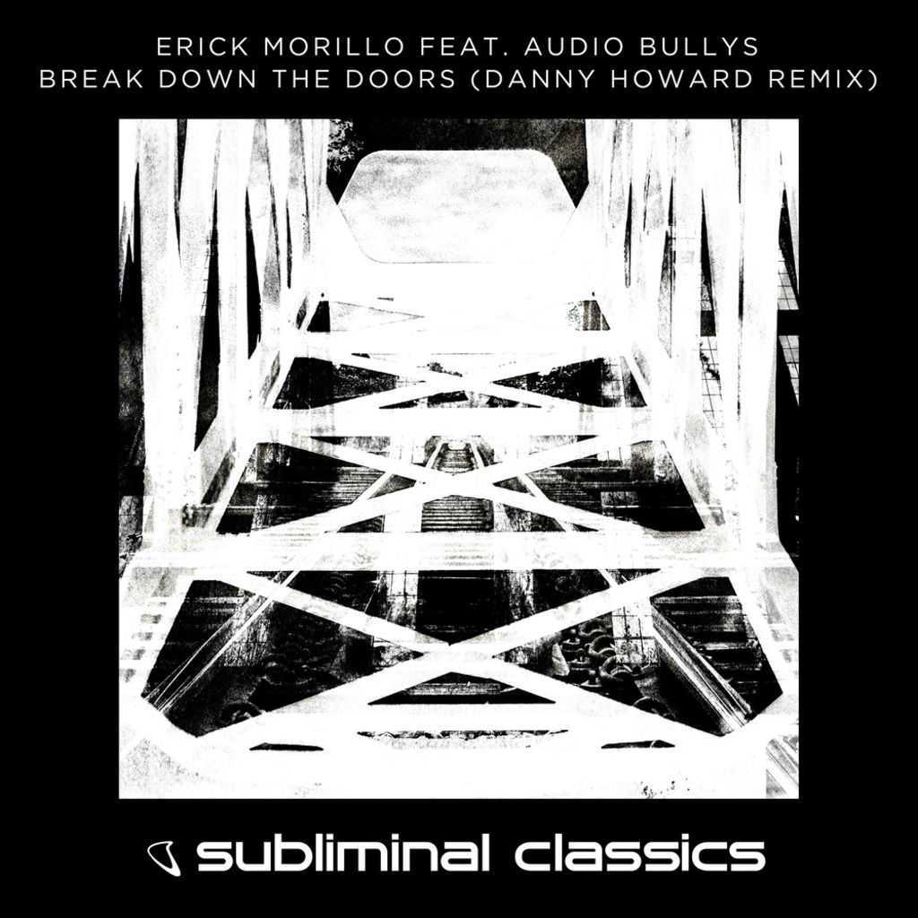 Erick Morillo feat. Audio Bullys