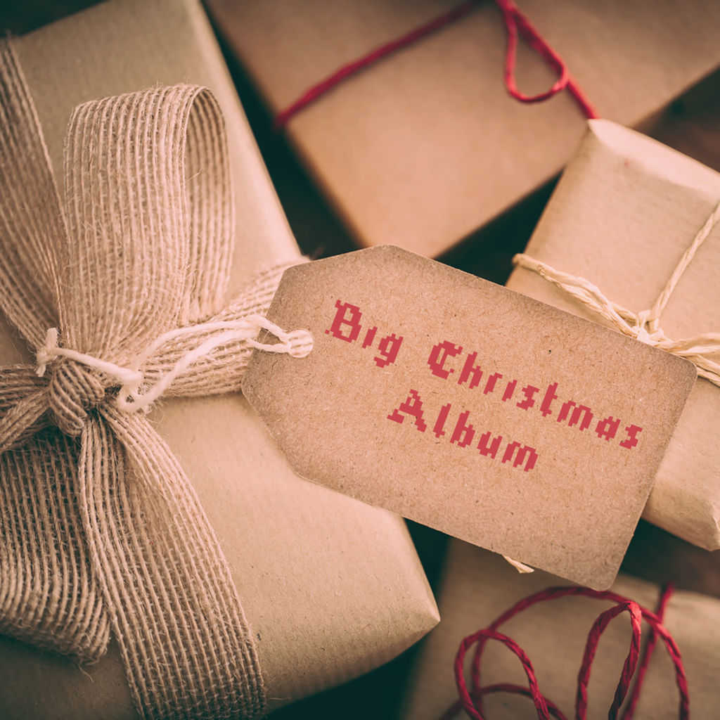 Christmas Hits & Christmas Songs, The Christmas Party Singers and The Merry Christmas Players