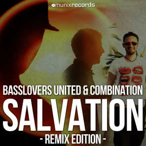 Basslovers United & CombiNation