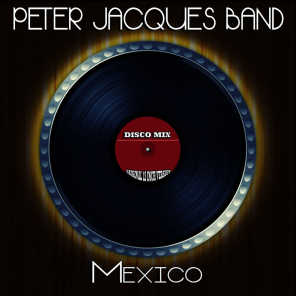 Peter Jacques Band