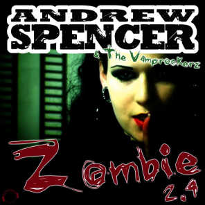 Andrew Spencer & The Vamprockerz