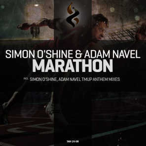 Simon O'Shine & Adam Navel