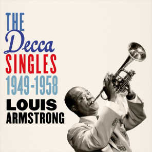 Louis Armstrong & Jack Pleiss Orchestra