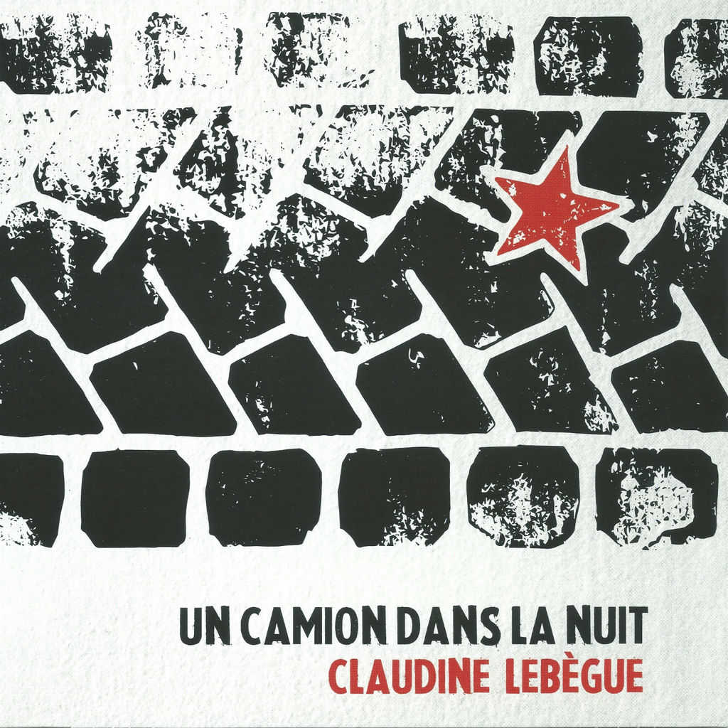 Claudine Lebègue