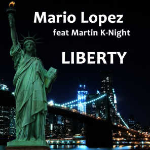 Mario Lopez feat. Martin K-Night