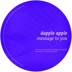 Dapple Apple