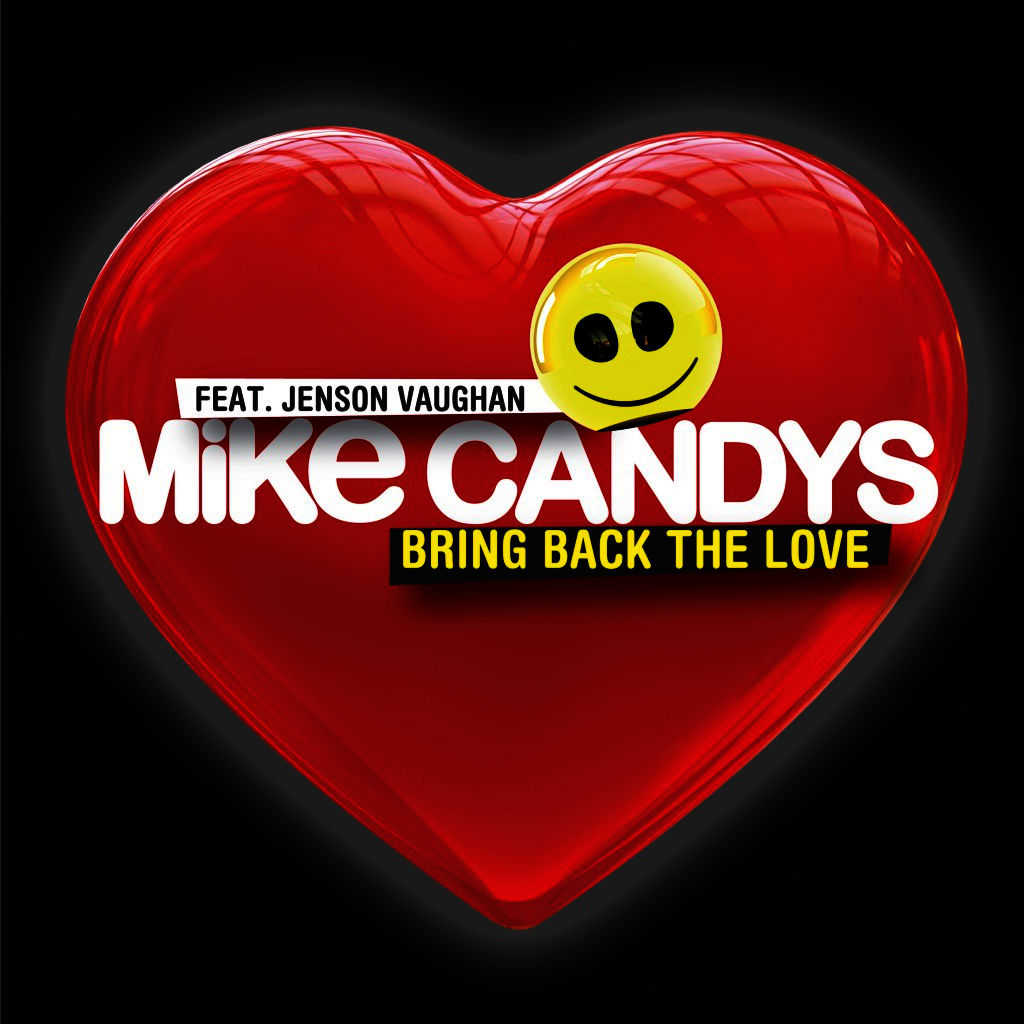 Mike Candys feat. Jenson Vaughan