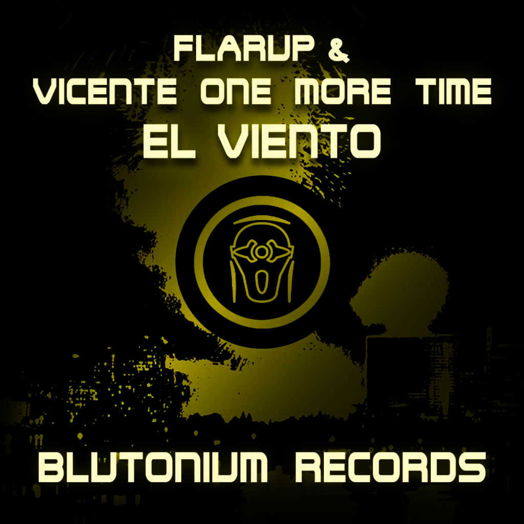 Flarup & Vincente One More Time
