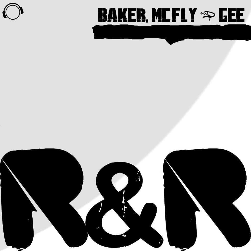 Baker, McFly & Gee