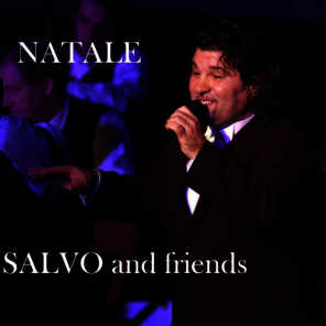 SALVO and friends