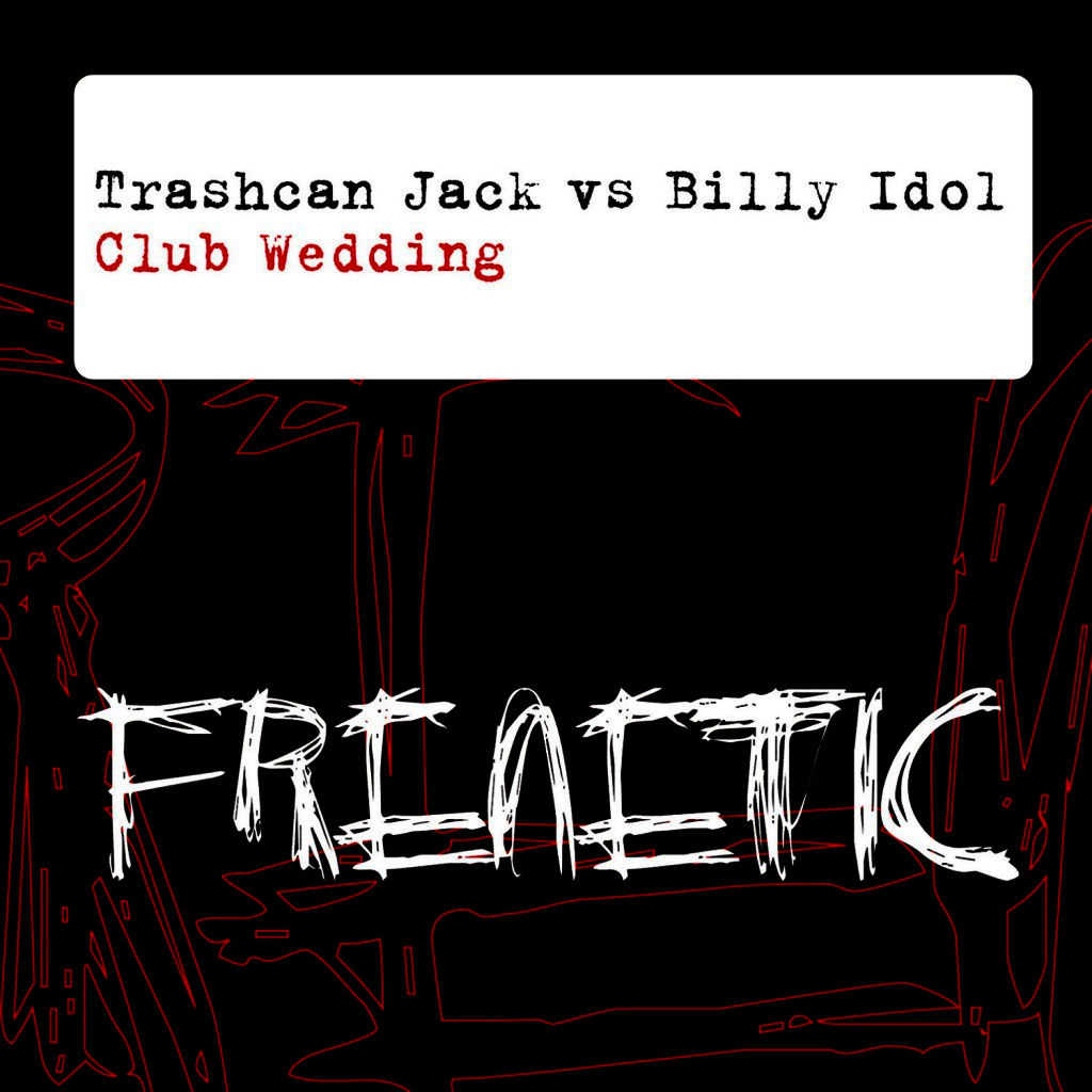 Trashcan Jack & Billy Idol vs. Billy Idol