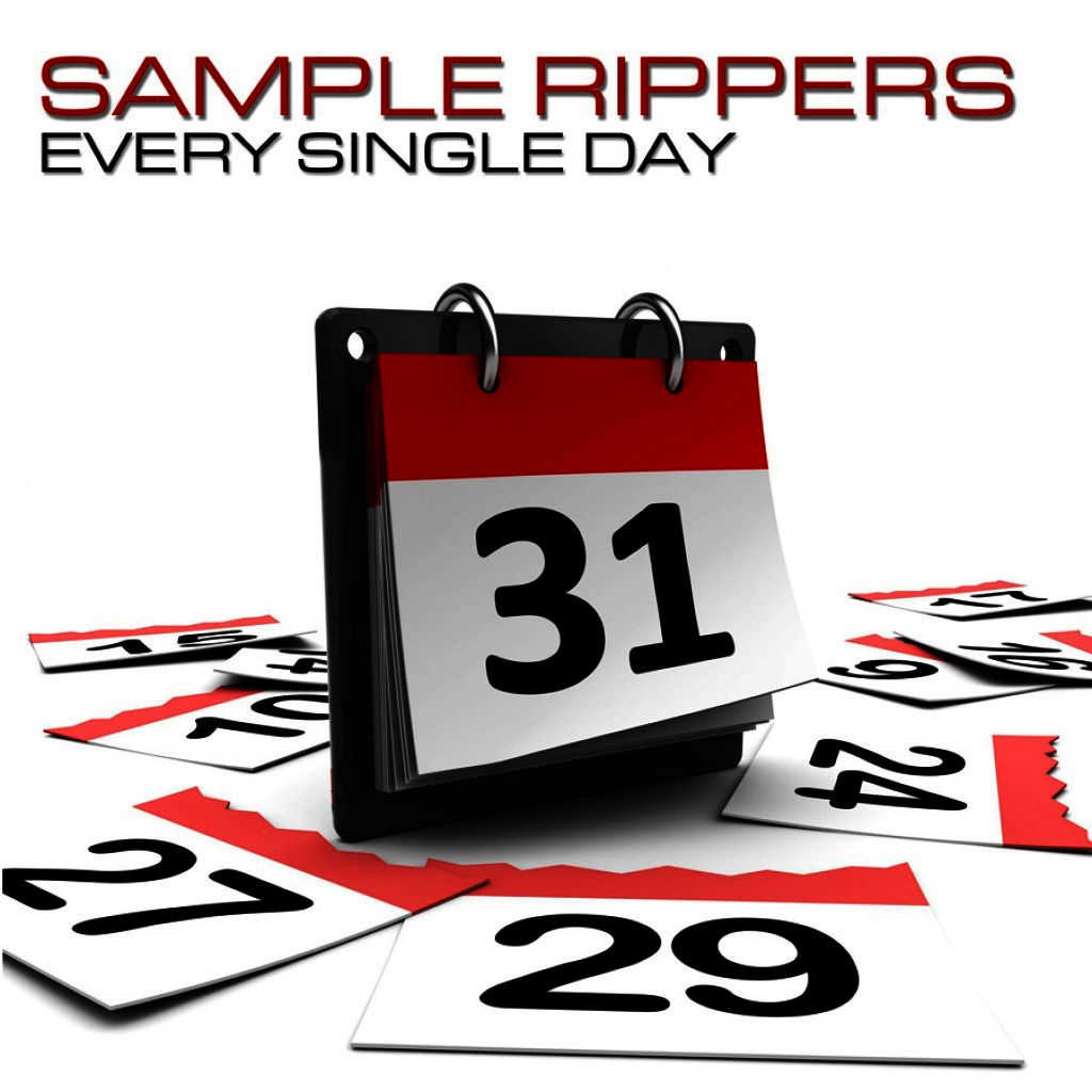 Sample Rippers
