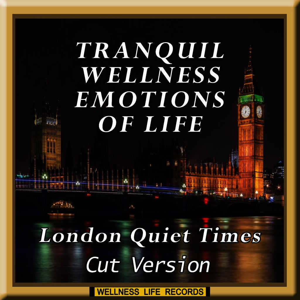 Tranquil Wellness Emotions of Life