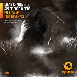 Mark Sherry meets Space Frog & DERB