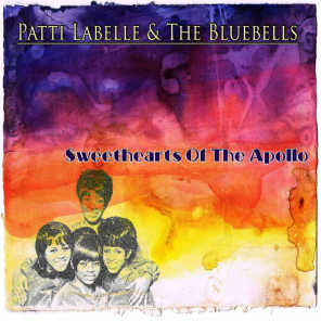 Patti Labelle, The Bluebells