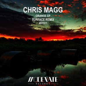 Chris Magg & Surface