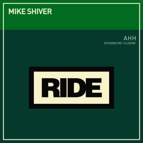 Mike Shiver
