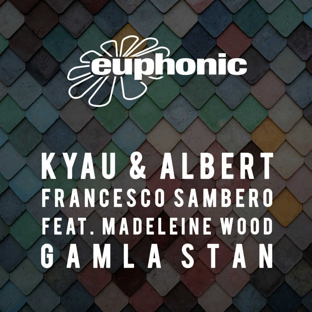 Kyau & Albert & Francesco Sambero feat. Madeleine Wood