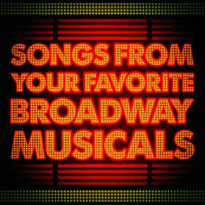 The New Musical Cast, The Oscar Hollywood Musicals, Original Broadway Cast Recording