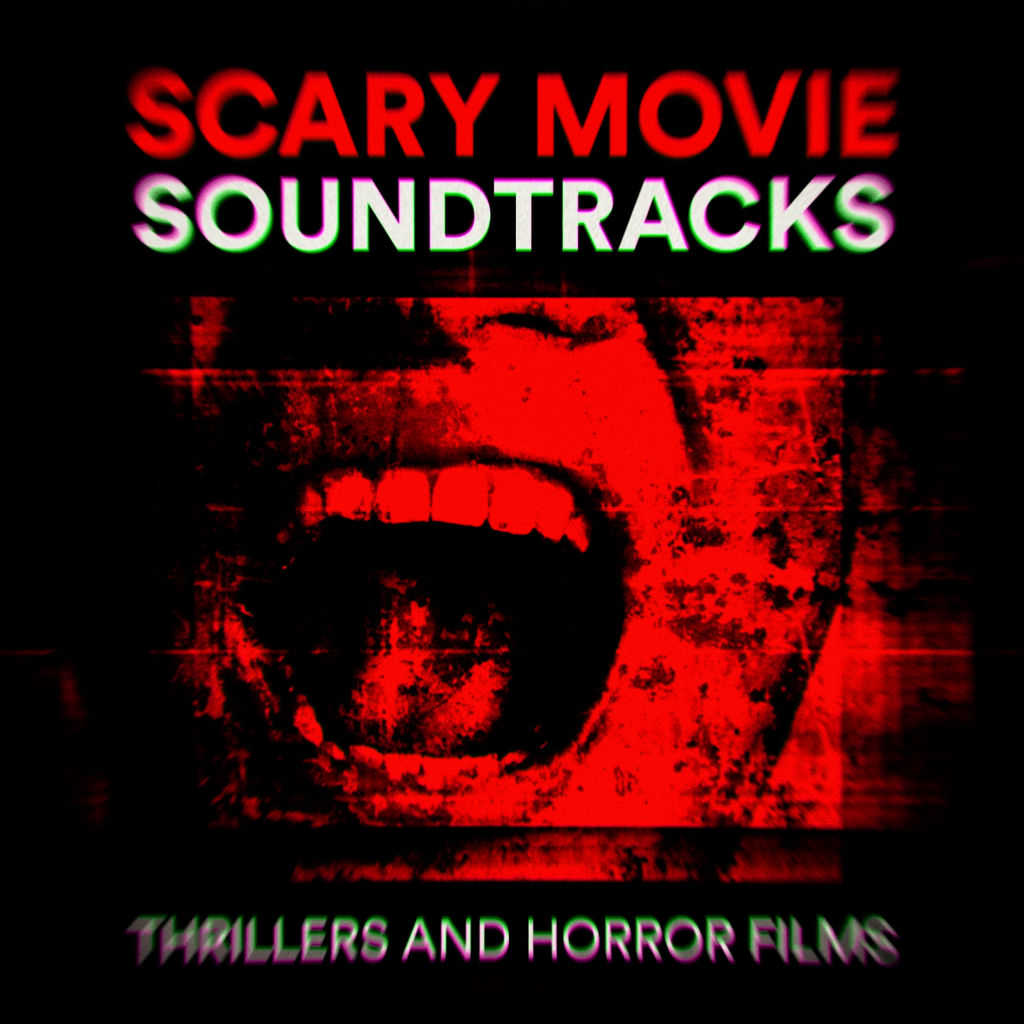 Movie Best Themes, Scary Halloween Music, Halloween Hit Factory