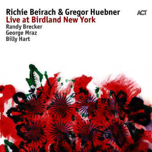 Richie Beirach & Gregor Huebner with Randy Brecker, George Mraz & Billy Hart