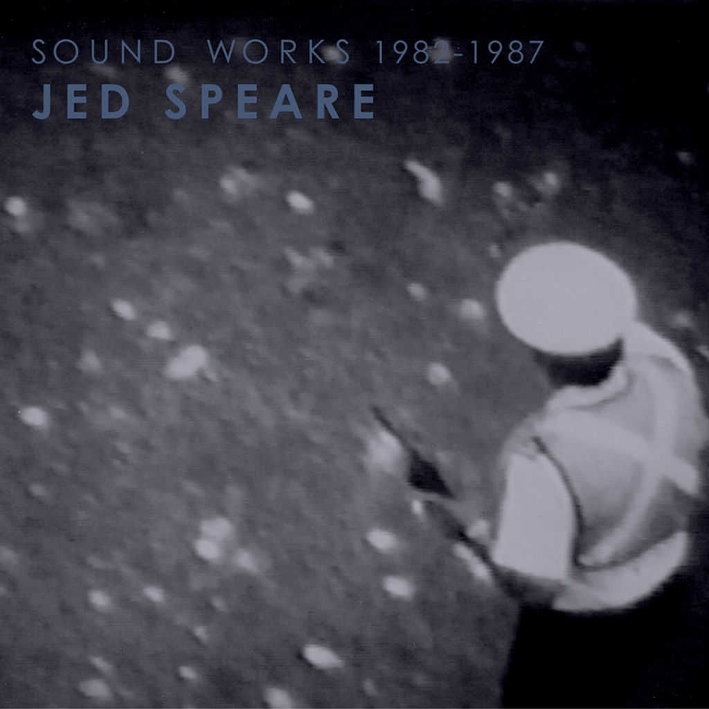 Jed Speare