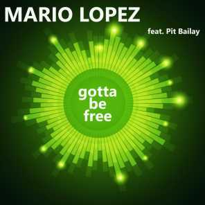 Mario Lopez feat. Pit Bailay